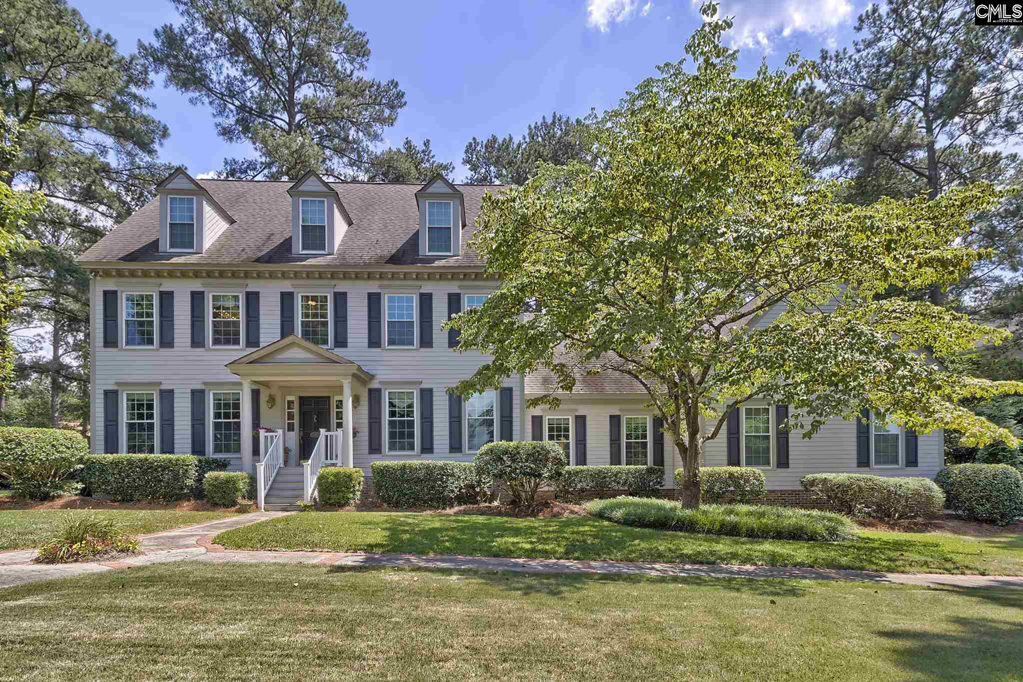 111 Holliday Columbia, SC 29223