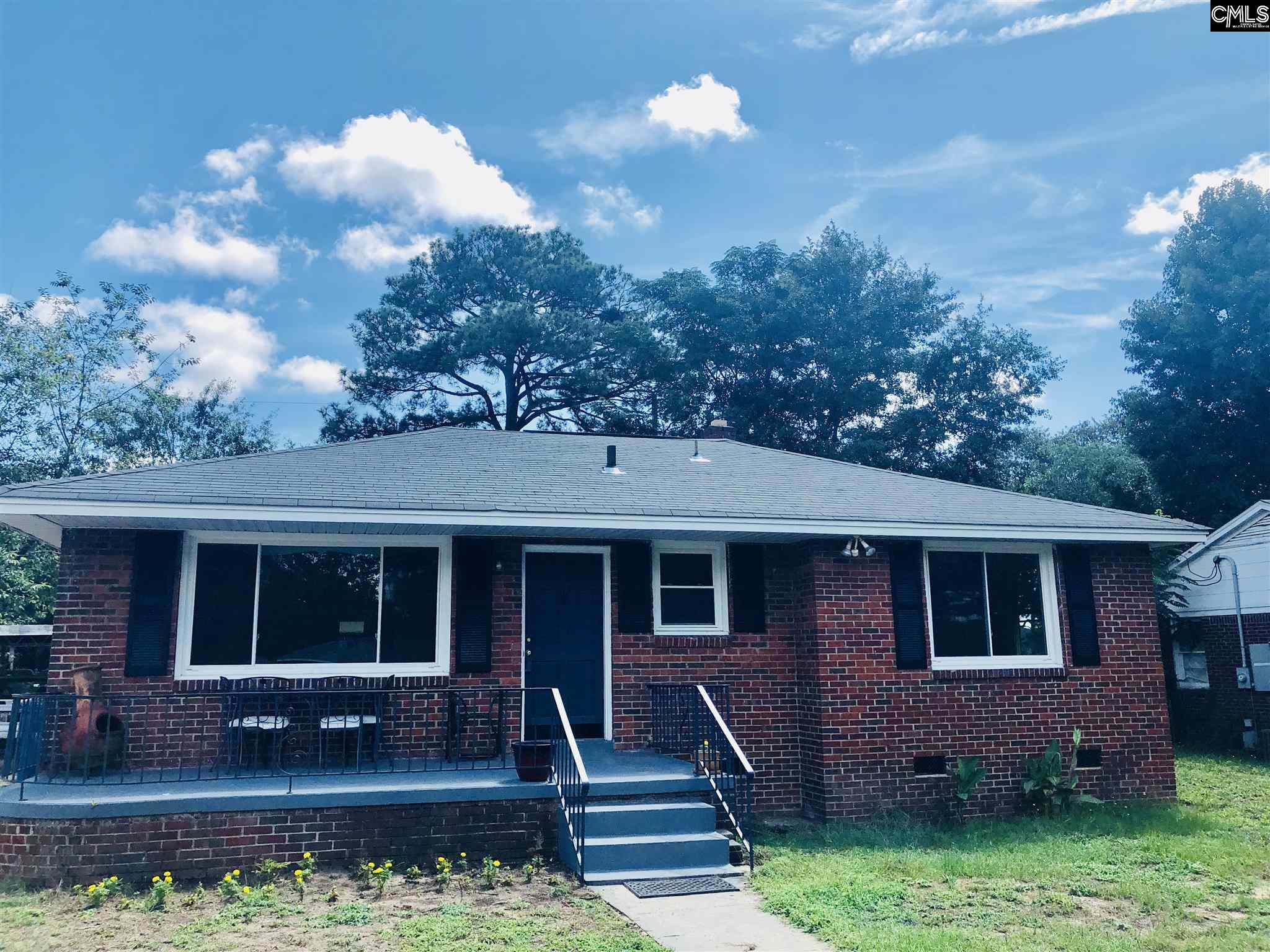 602 Holland West Columbia, SC 29169