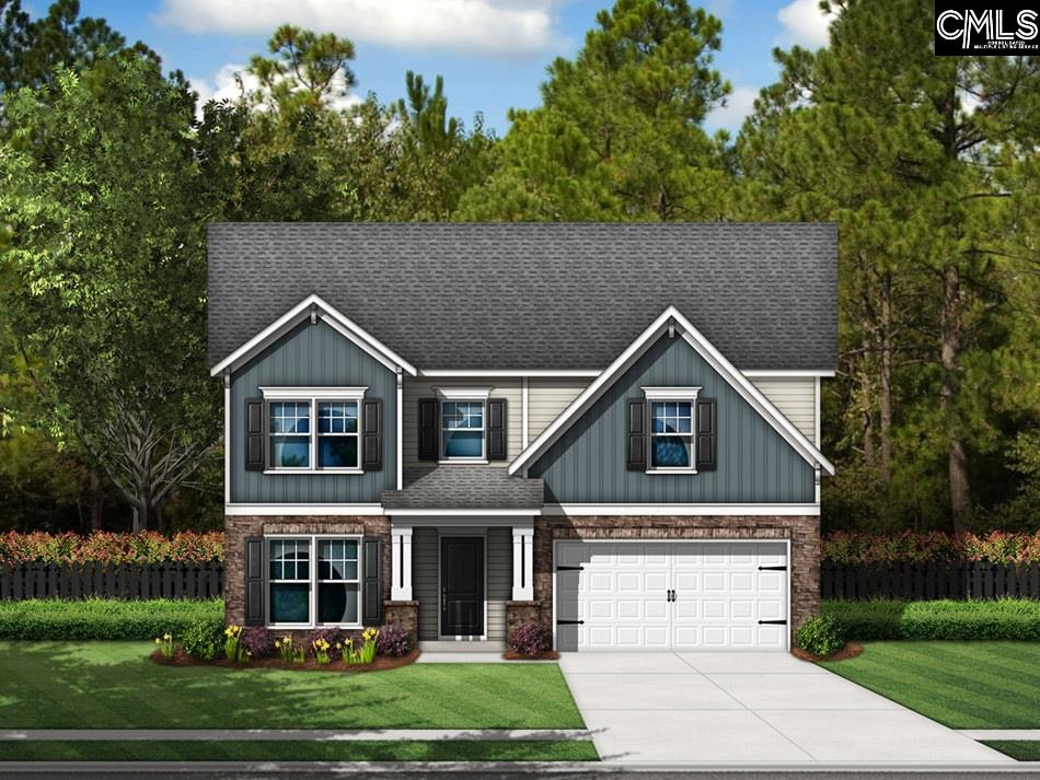 510 Amberwaves Lexington, SC 29073