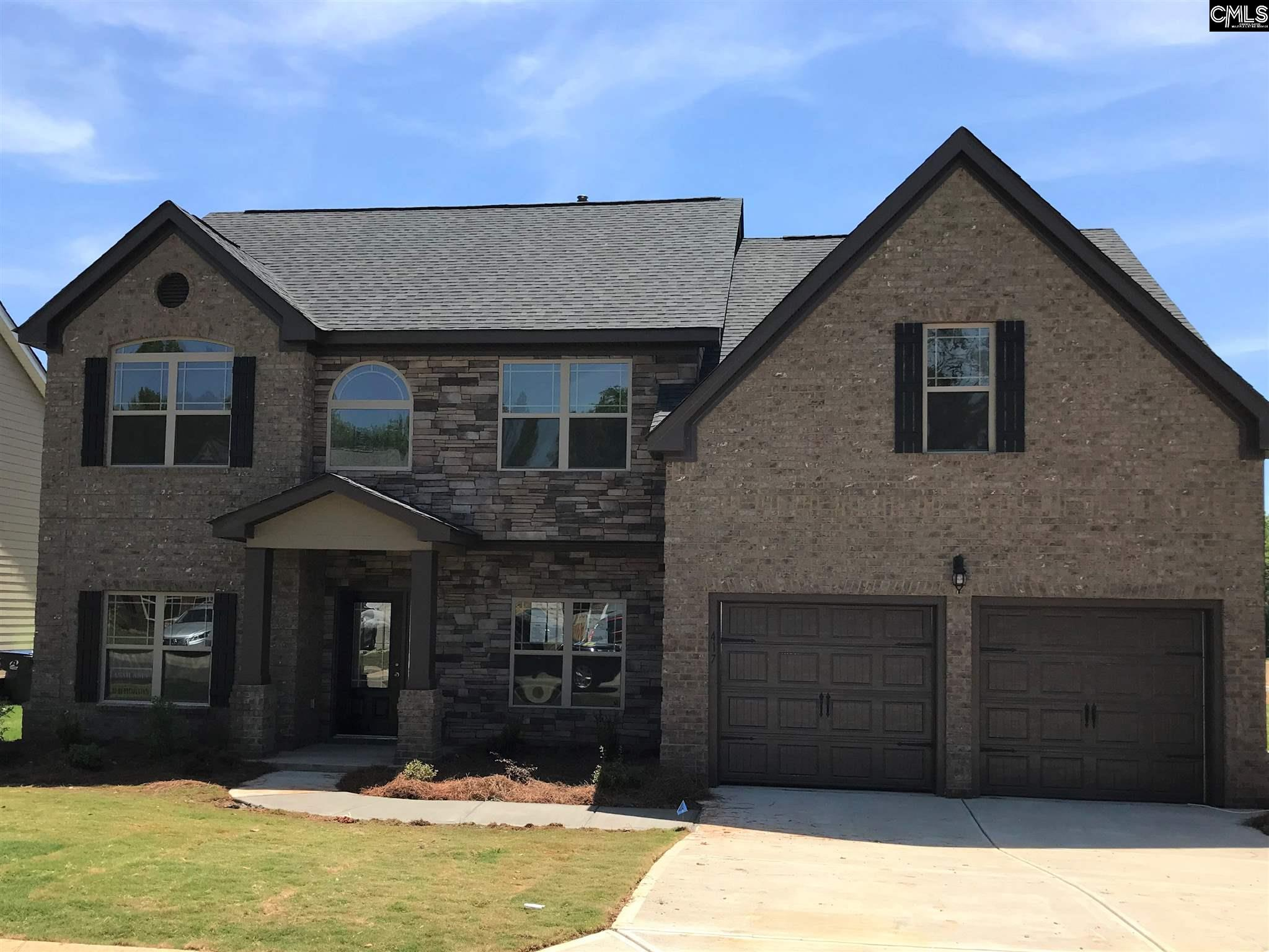 213 Lever Pass #17 Chapin, SC 29036