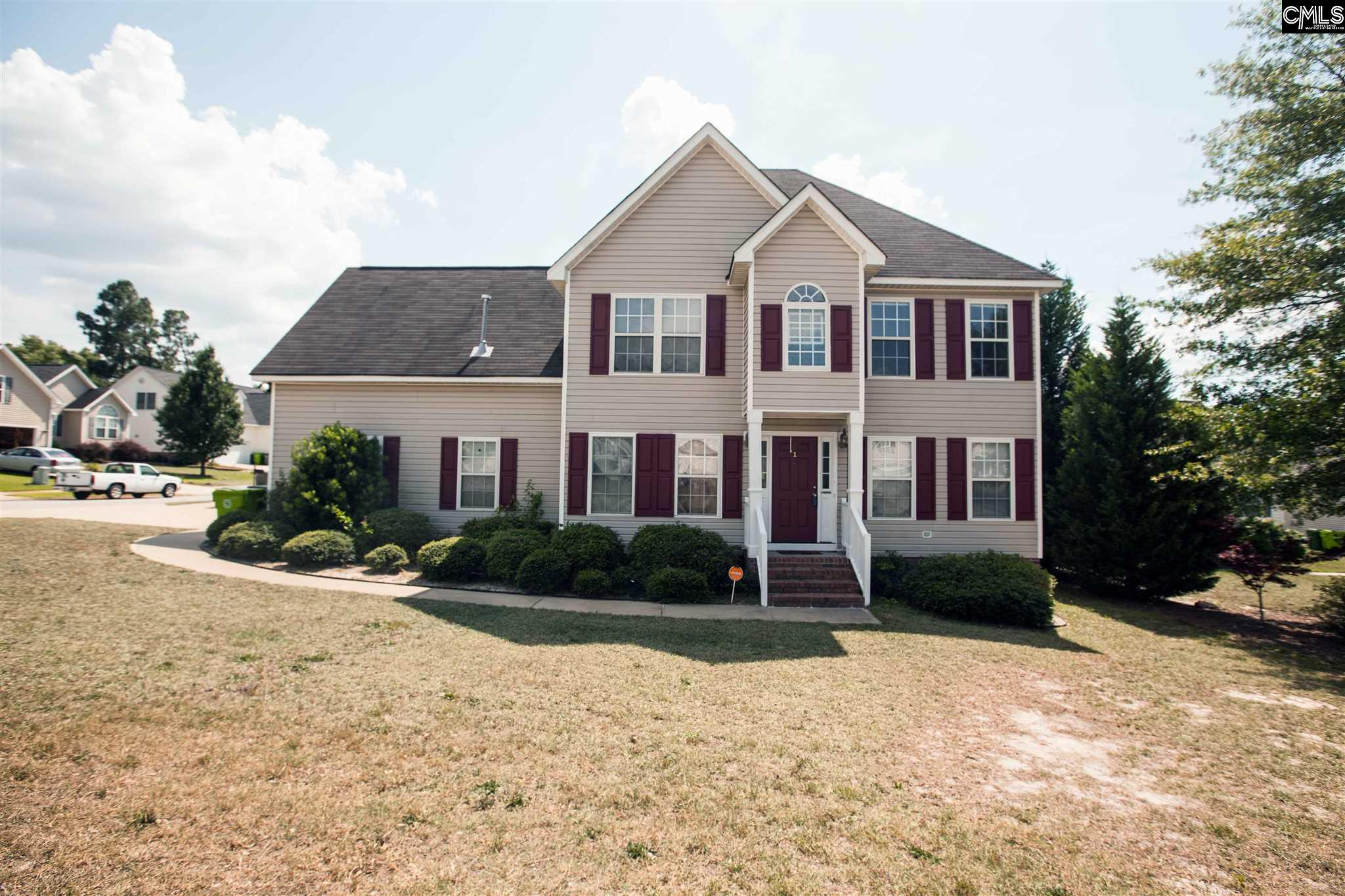 1 Crooked Stick Columbia, SC 29229