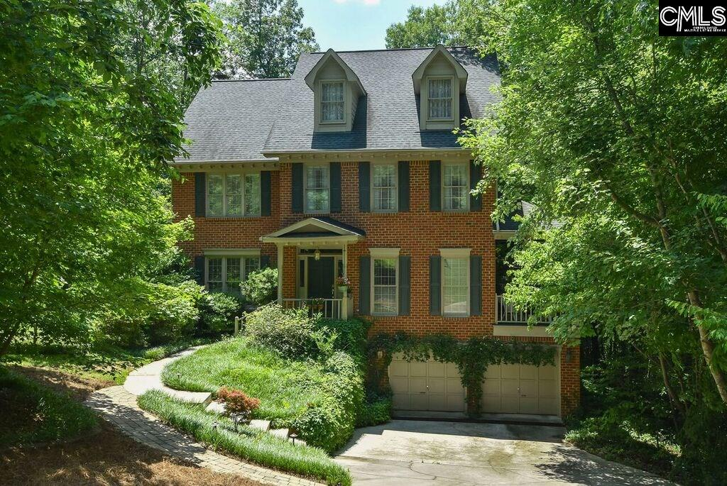 213 Holly Ridge West Columbia, SC 29169