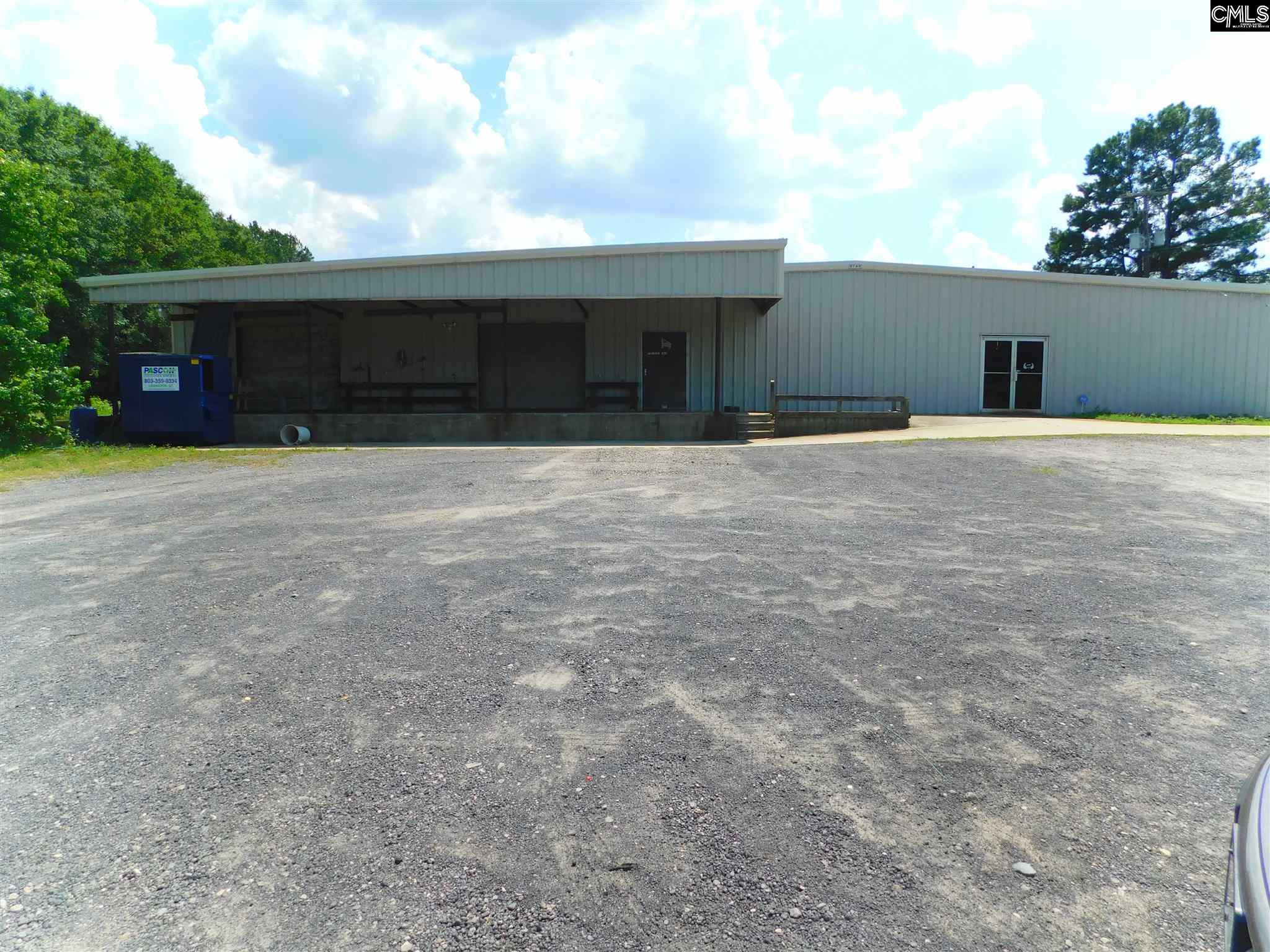 6501 Augusta Leesville, SC 29070