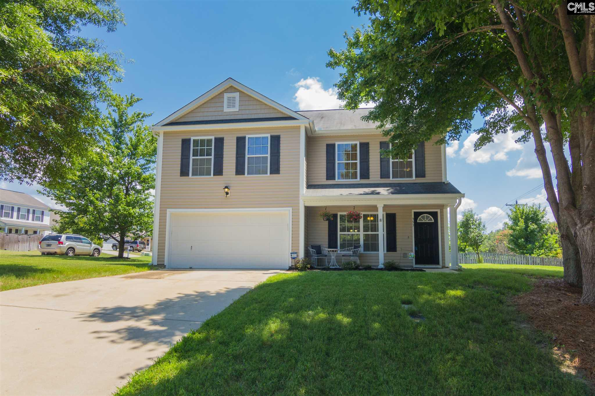 357 Richmond Farms Lexington, SC 29072