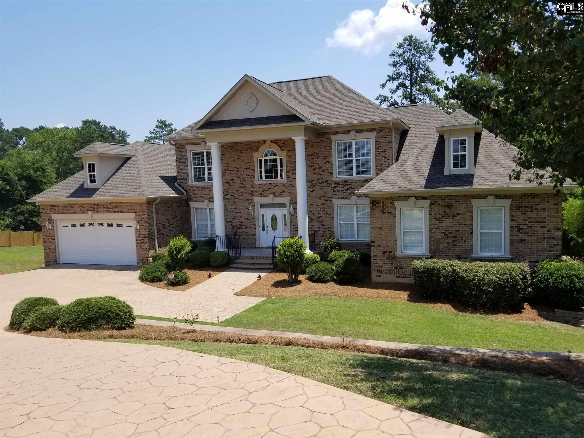 216 Wood Moor Columbia, SC 29212