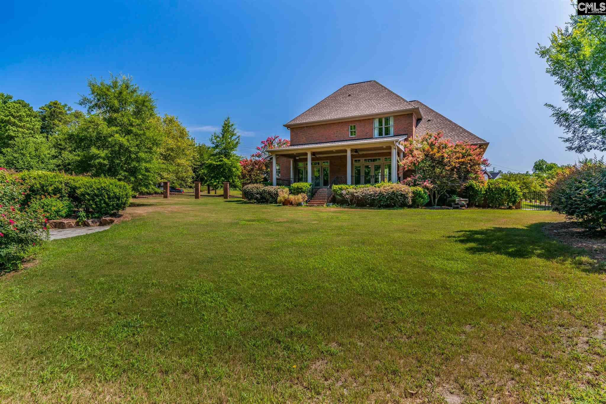 40 Hickory Hollow West Columbia, SC 29169