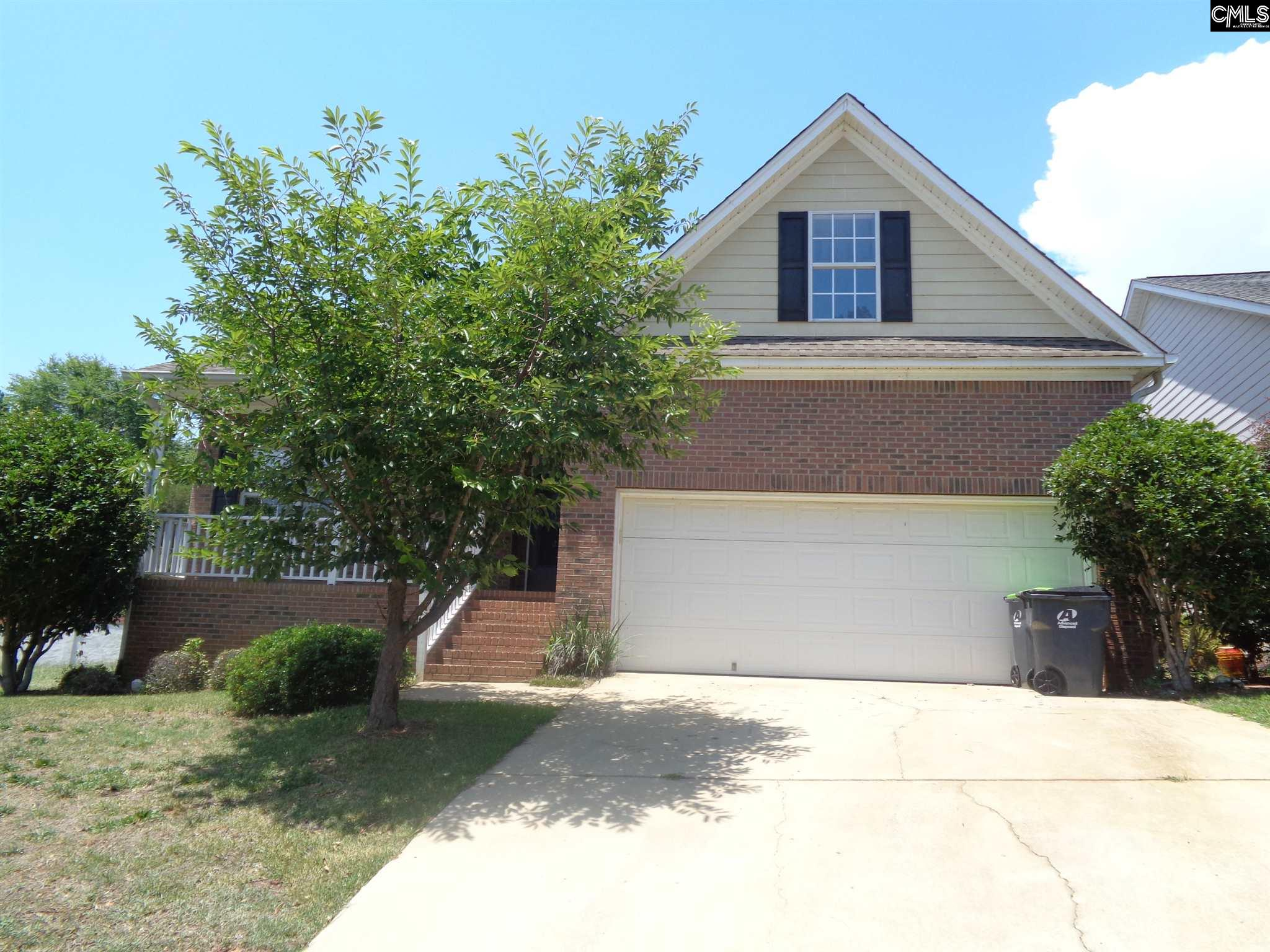 215 Fairway Ridge Chapin, SC 29036