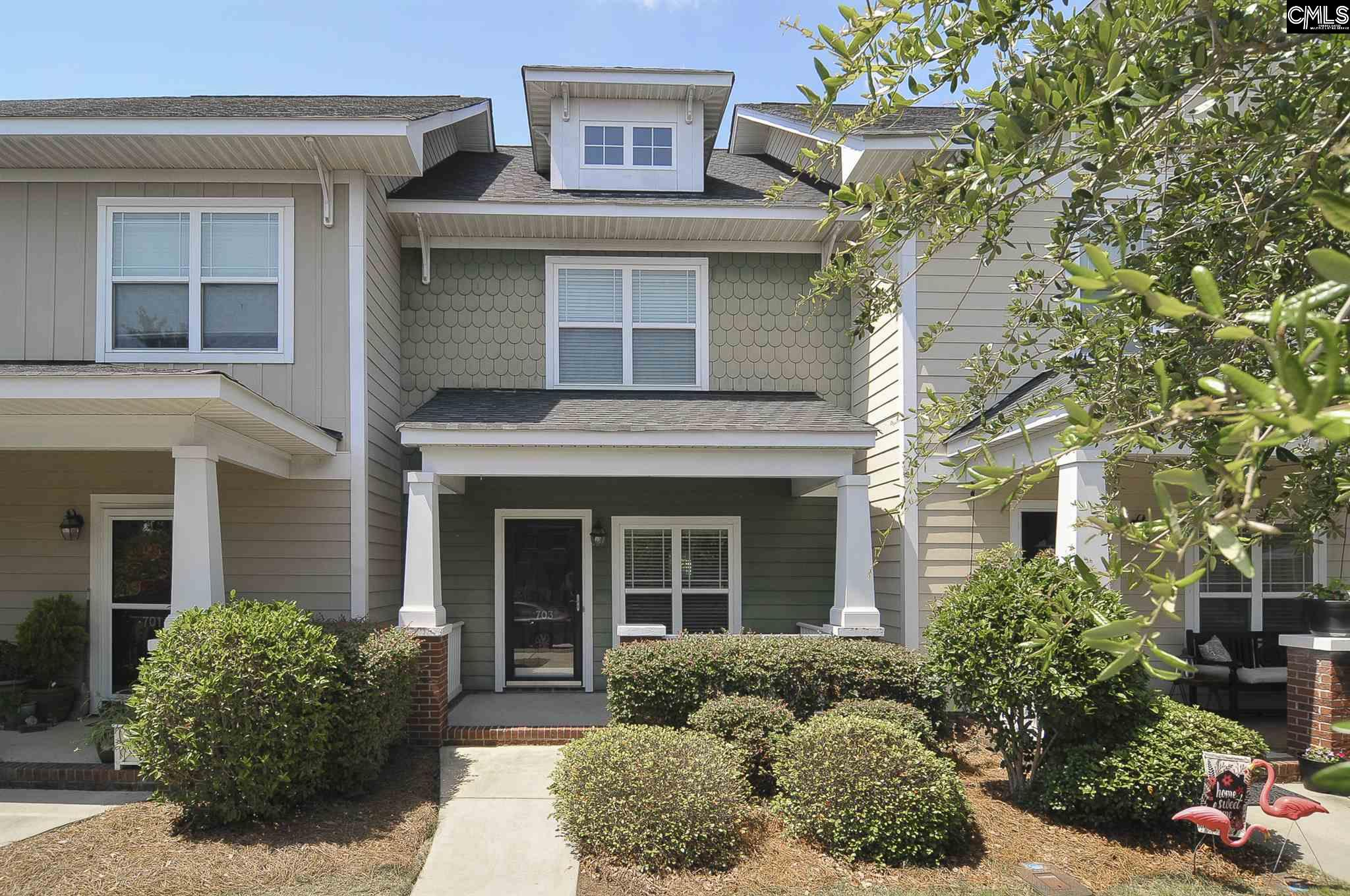 703 Garden Forest #Lot 135 Columbia, SC 29209