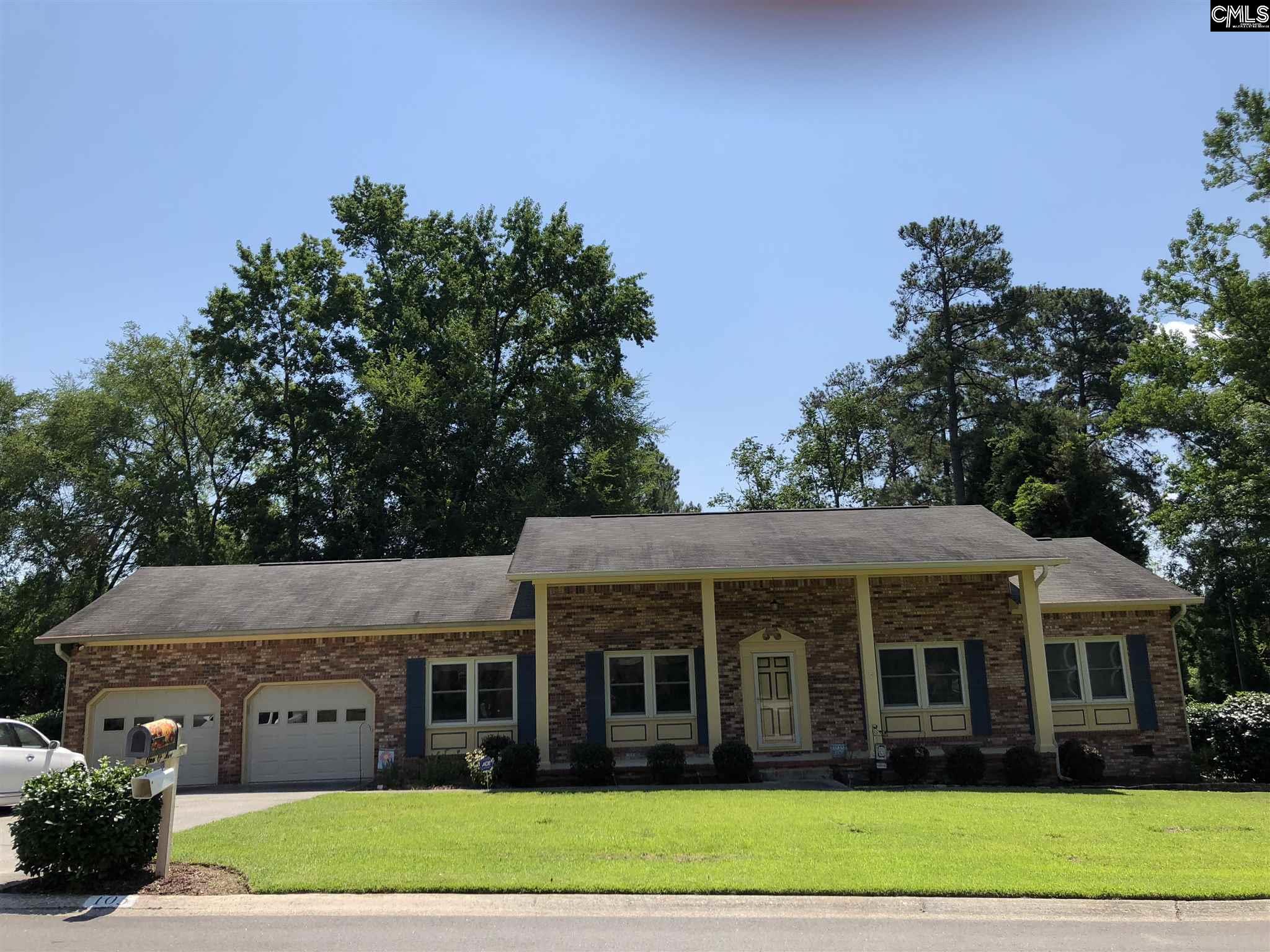 105 Summerfield Lexington, SC 29072-3426