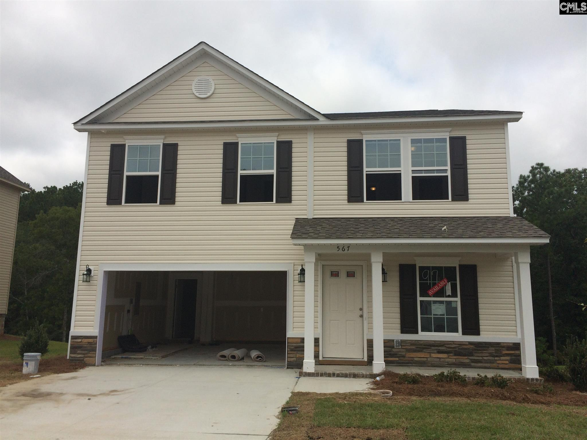 567 Teaberry Columbia, SC 29229