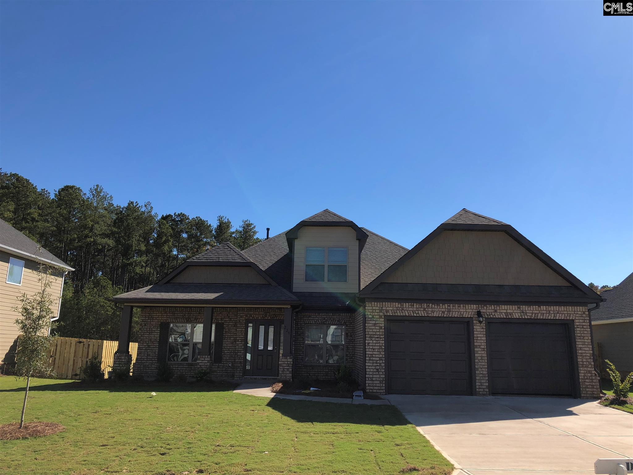 229 Lever Pass #21 Chapin, SC 29036