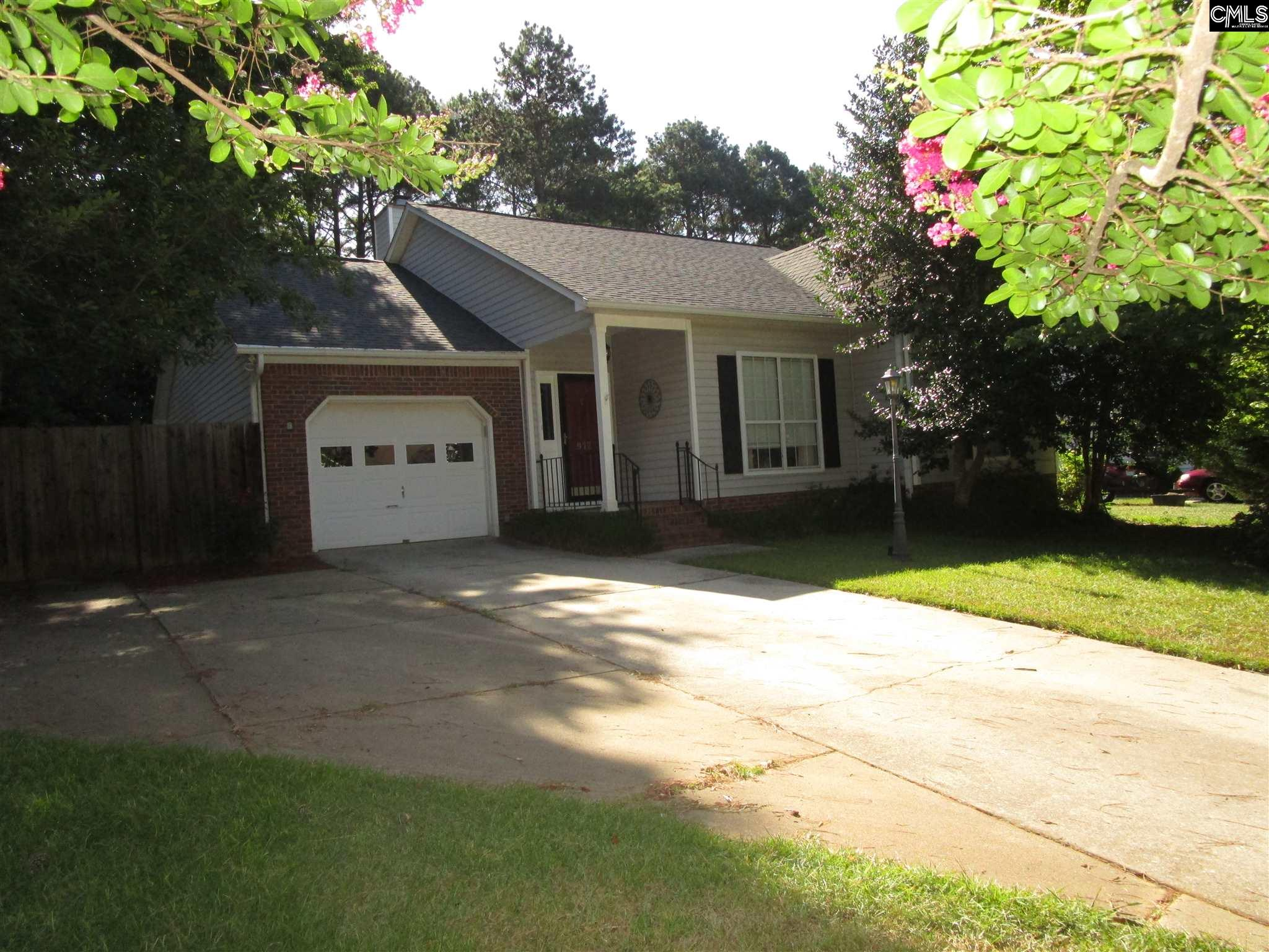 912 Bentley Lexington, SC 29072