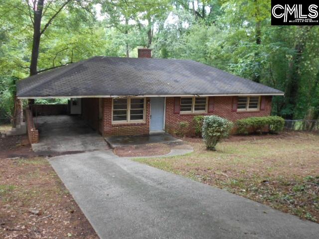 5467 Mead Columbia, SC 29203