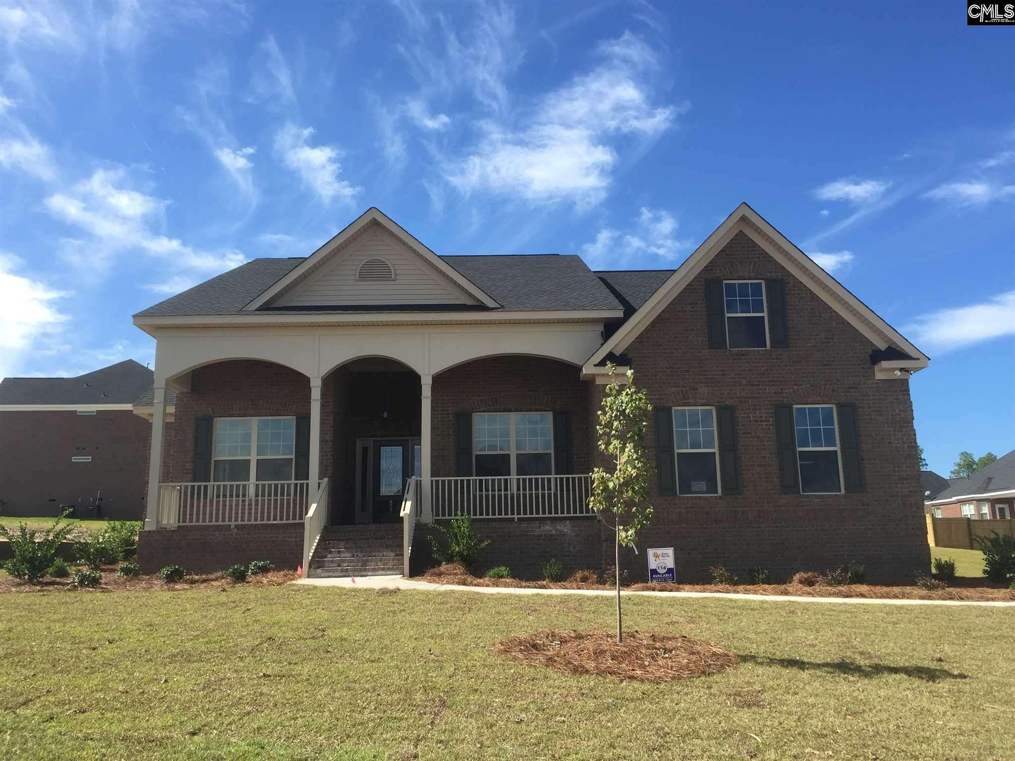 407 Congaree Ridge Court West Columbia, SC 29170
