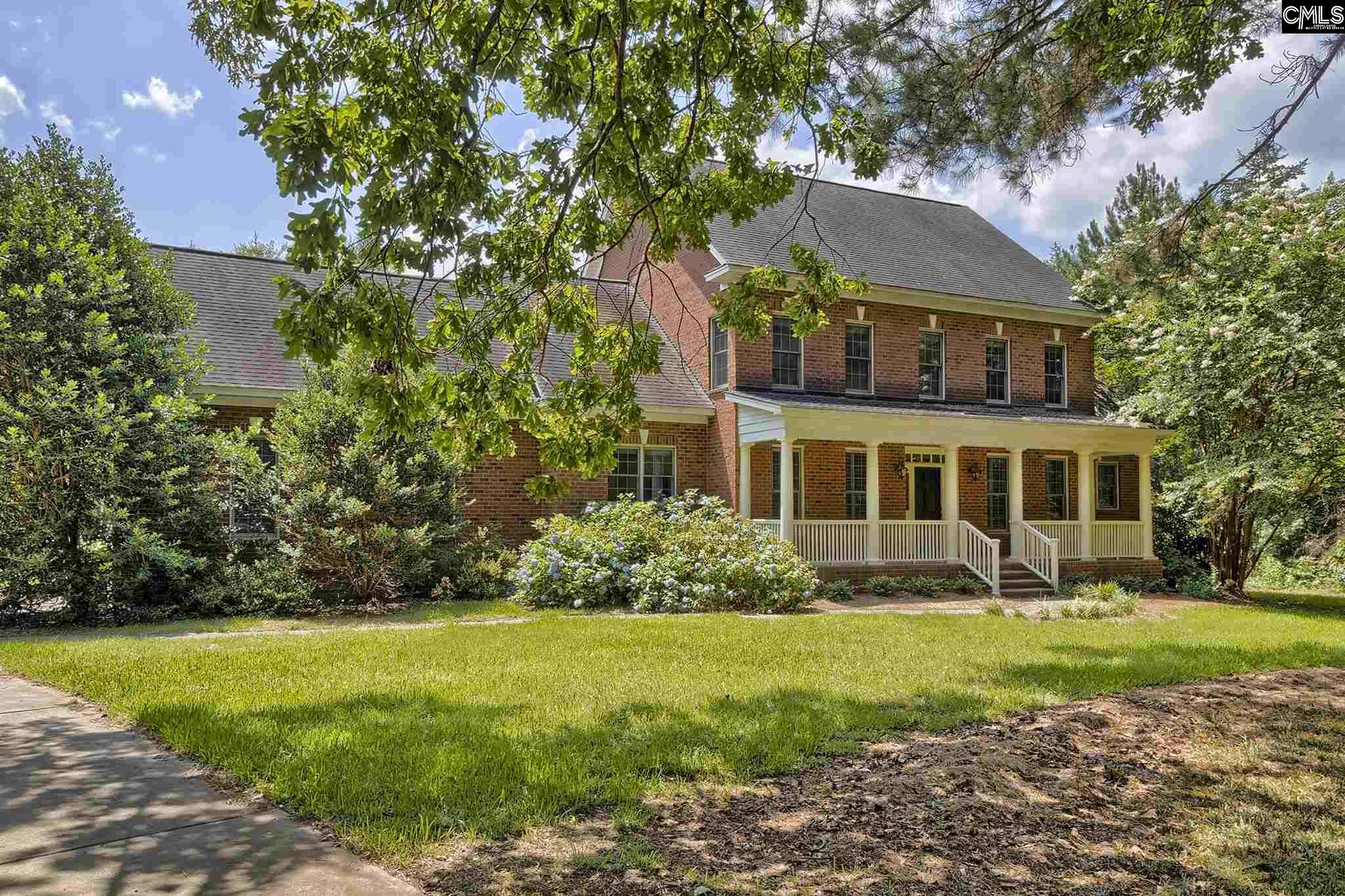 109 South Webb Hopkins, SC 29061