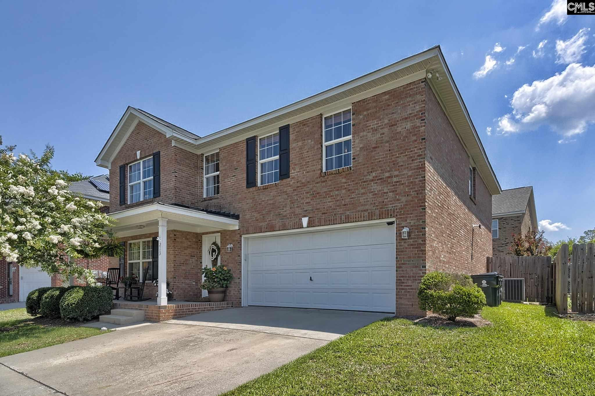 213 Hollingsworth Lexington, SC 29072