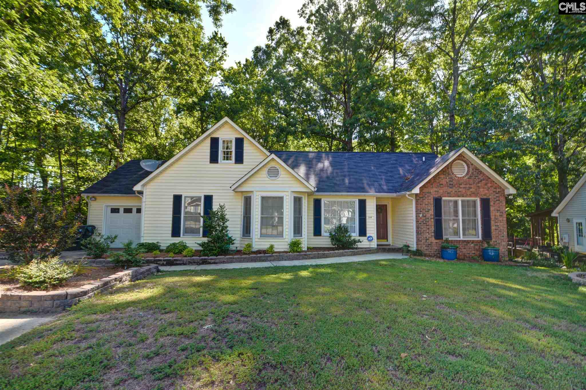 249 Saddlebrooke Lexington, SC 29072