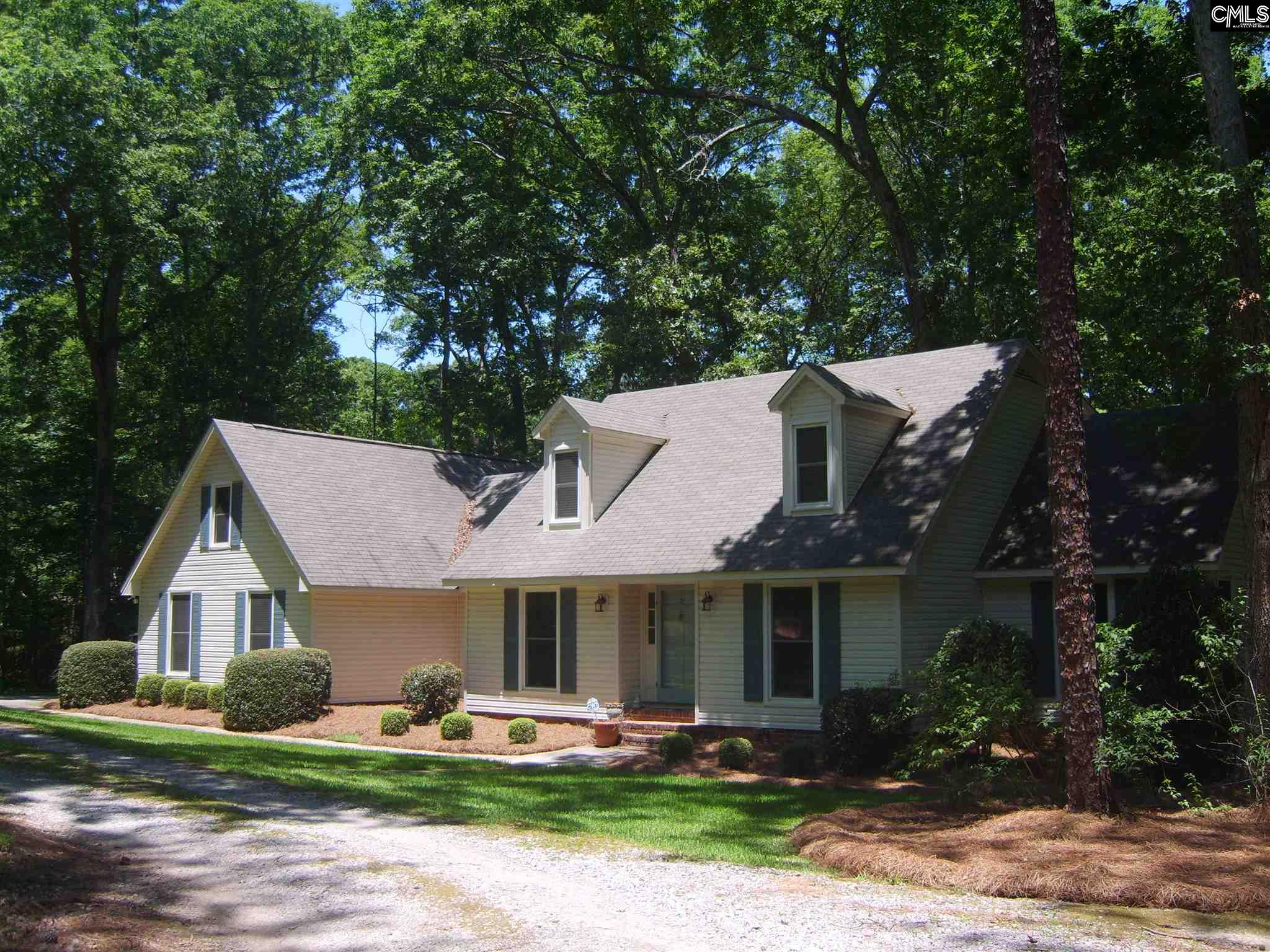 242 Hickory Hill Lexington, SC 29072-9348