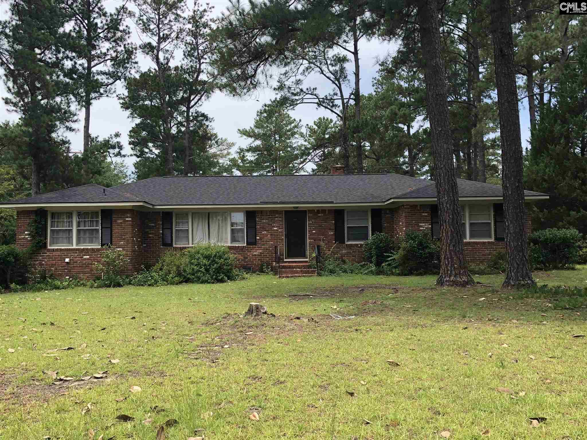 6801 Crossfield Rd Columbia, SC 29206
