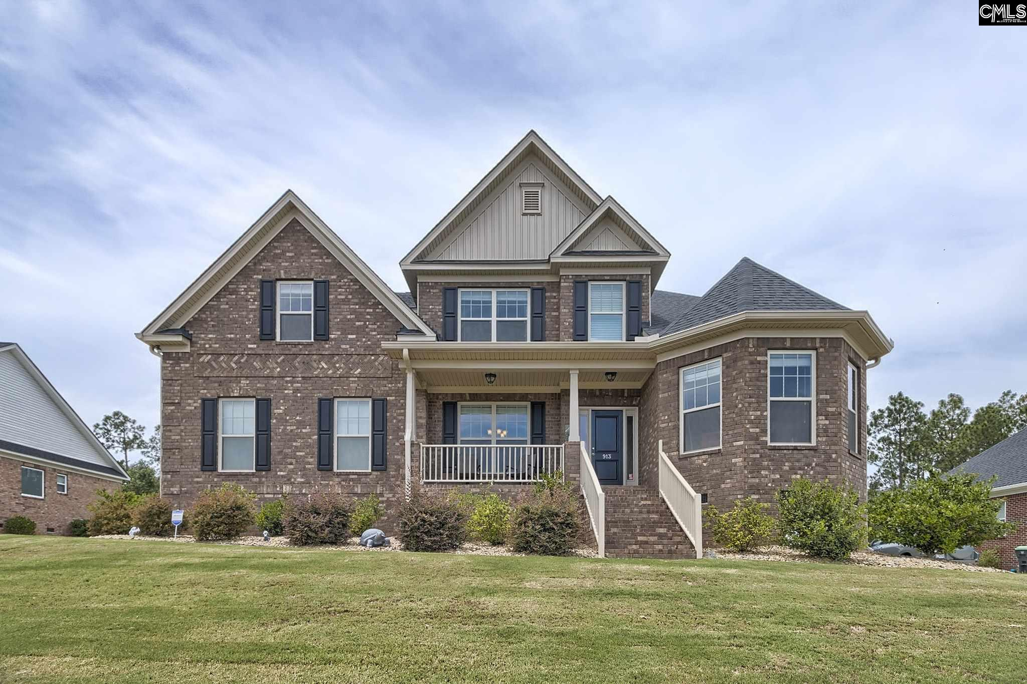 913 Indian River West Columbia, SC 29170