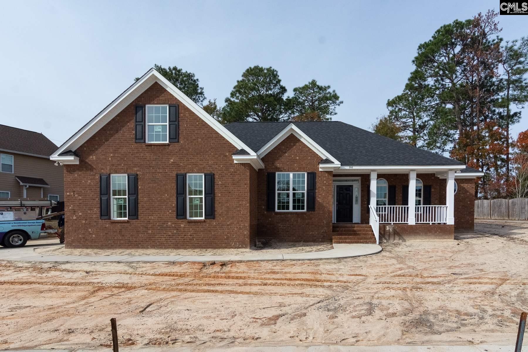 310 John Wayne West Columbia, SC 29170