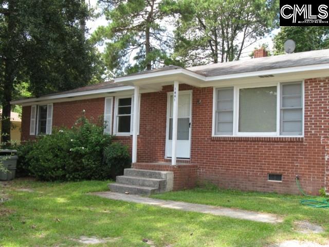 1721 Bywood Columbia, SC 29223
