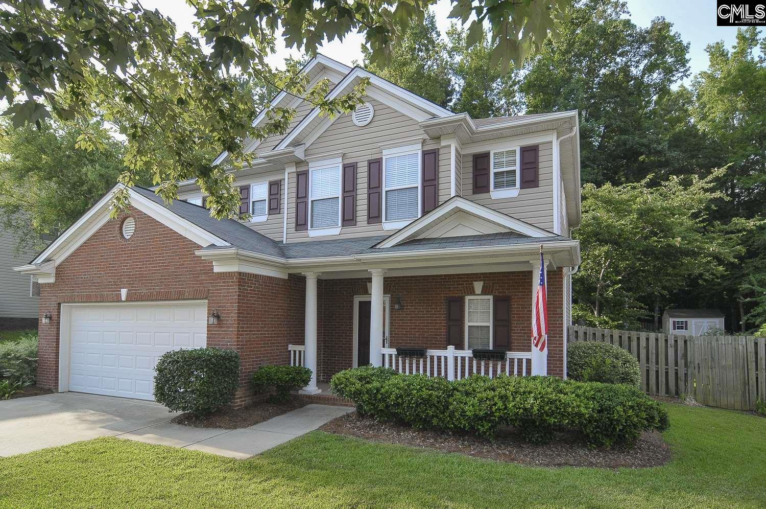 264 Winterberry Lexington, SC 29072-8153