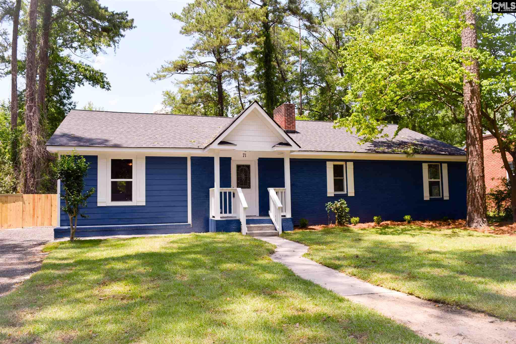 71 Downing Columbia, SC 29209