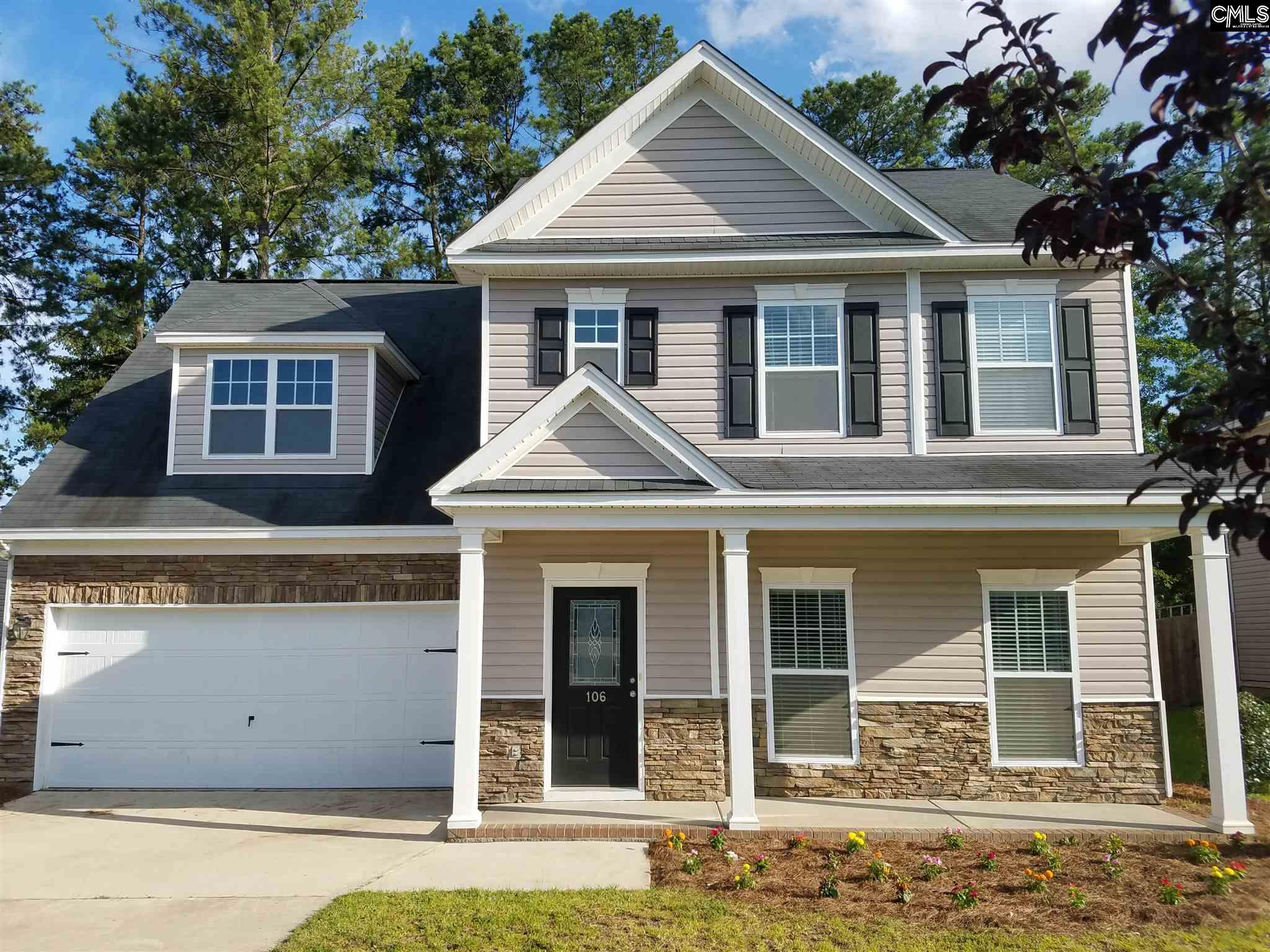 106 Greenbank Lexington, SC 29073