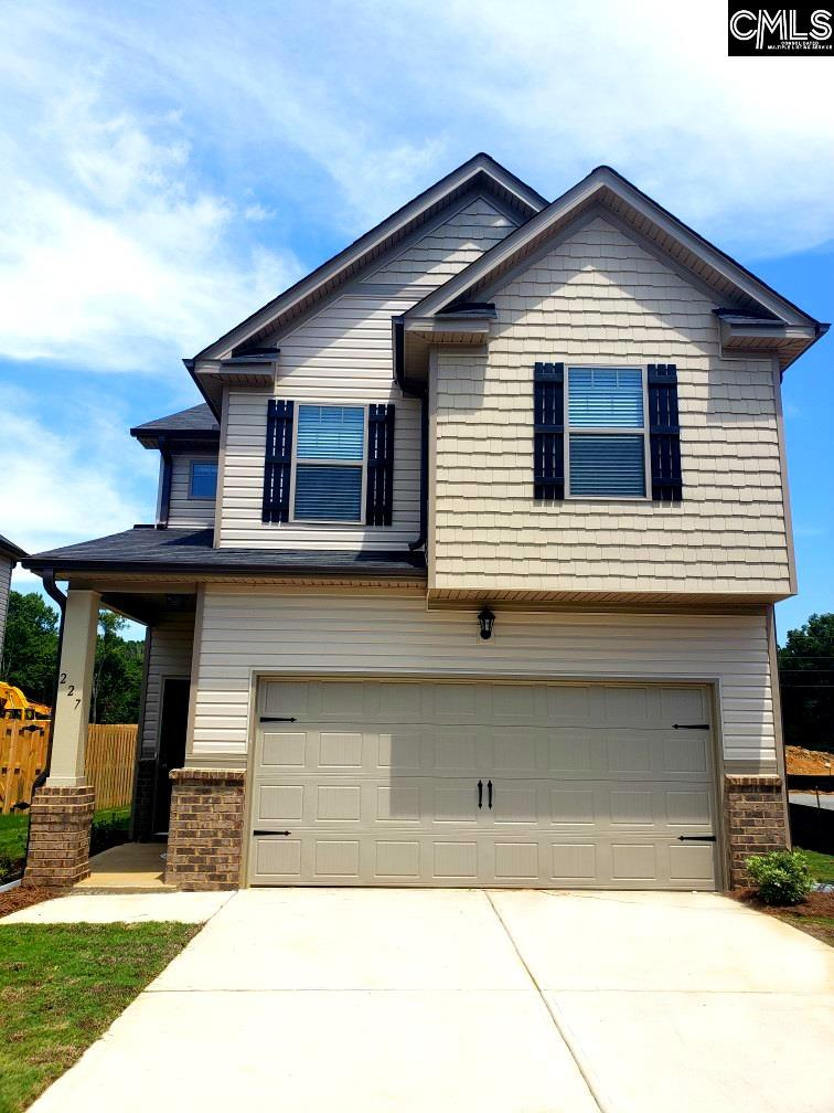 227 Bickley View #28 Chapin, SC 29036