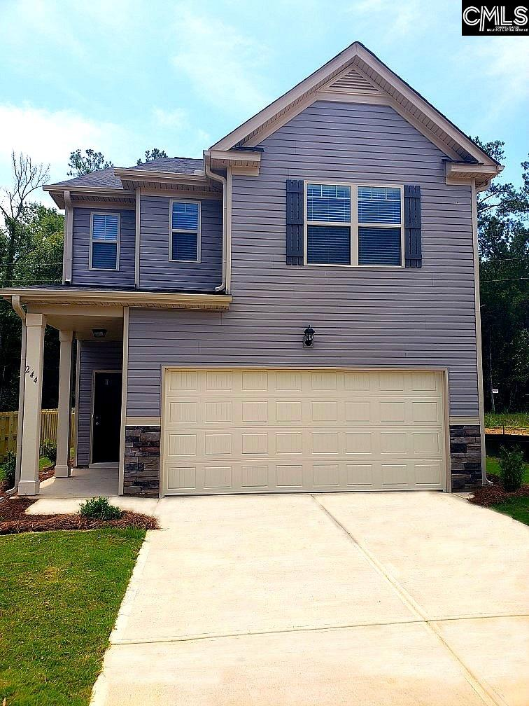 244 Bickley View #44 Chapin, SC 29036