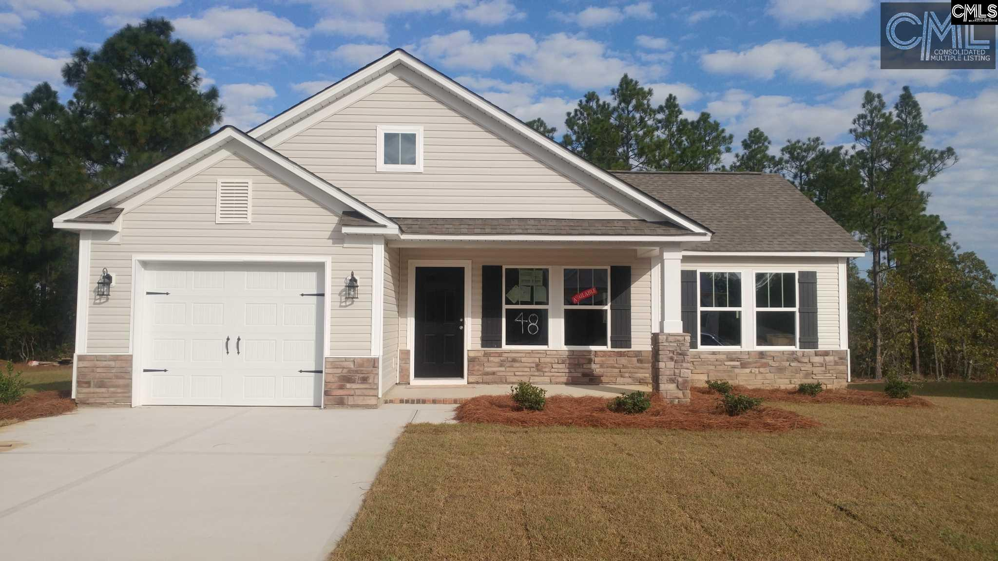 471 Lawndale Gaston, SC 29053