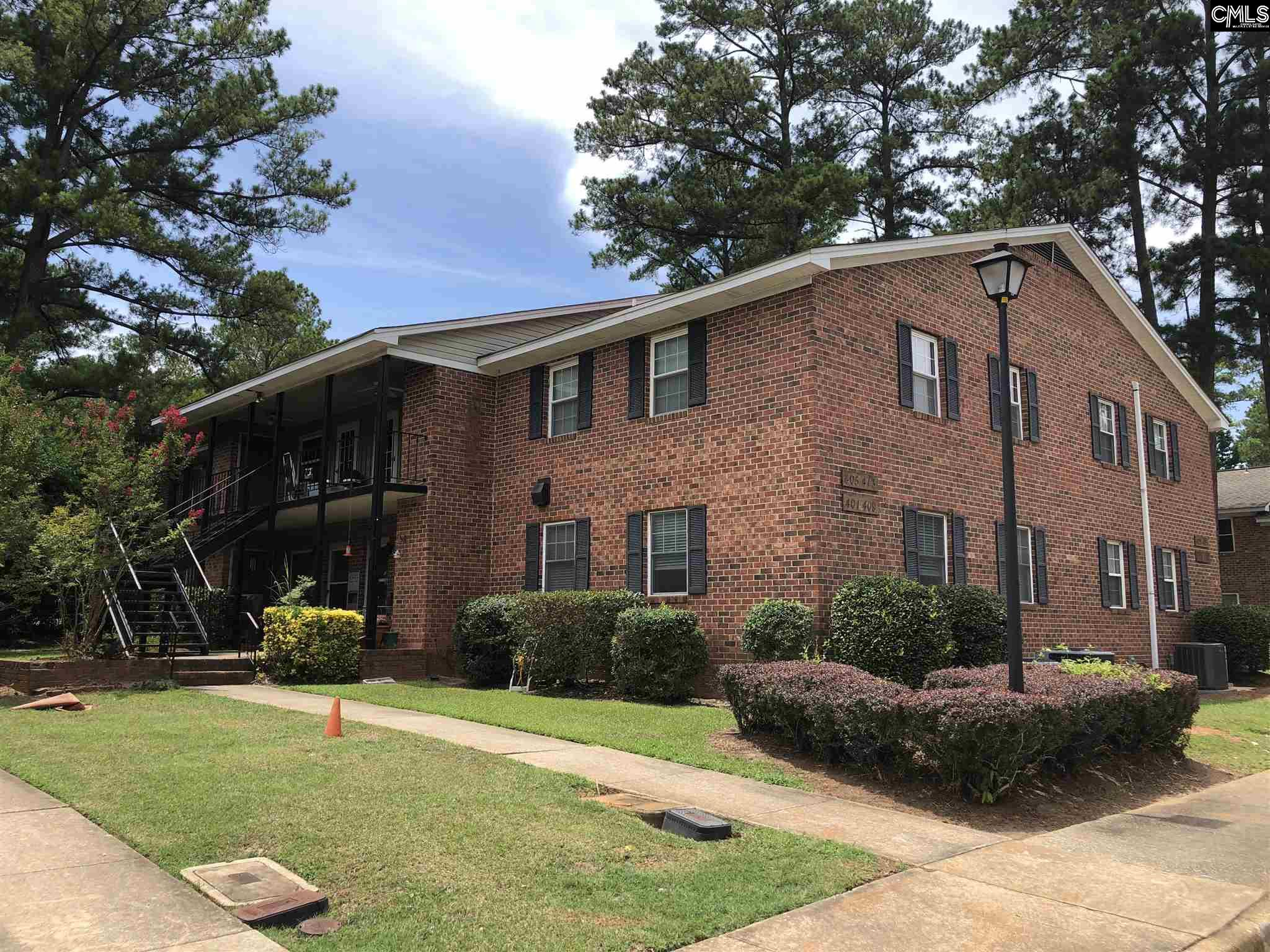 413 Cambout Columbia, SC 29210