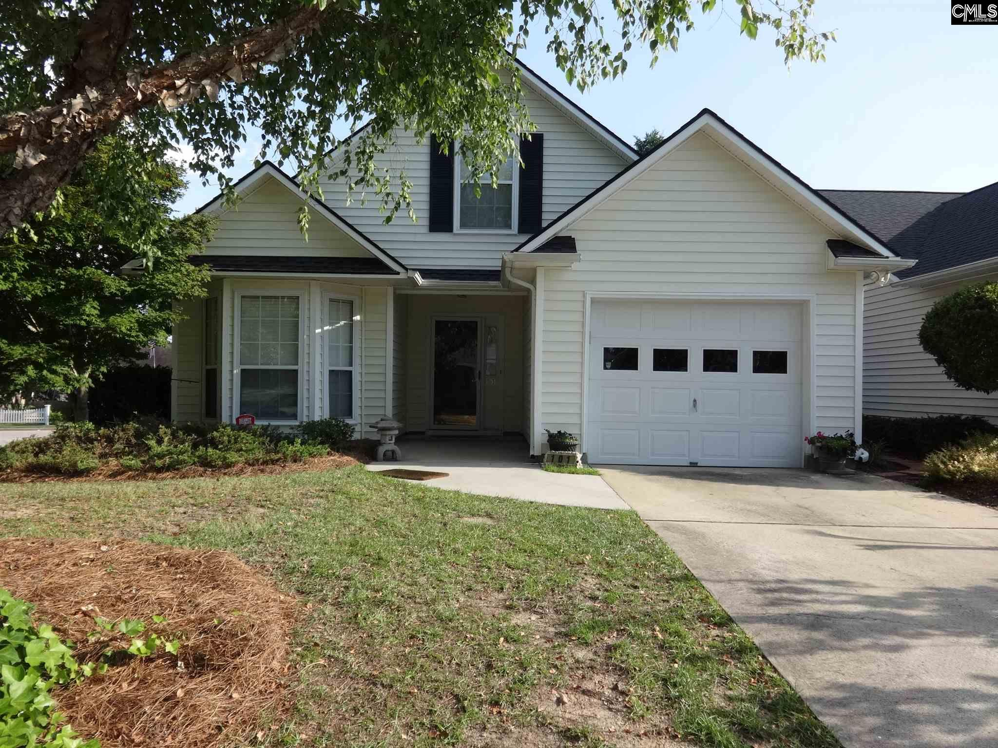 101 Merrimac Lexington, SC 29072