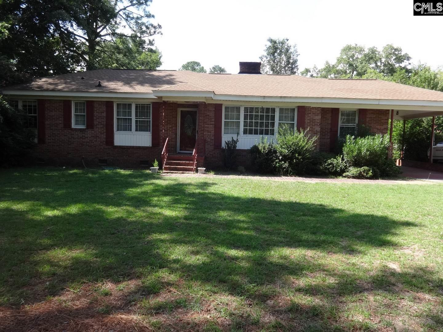 4629 Sandy Ridge Columbia, SC 29206