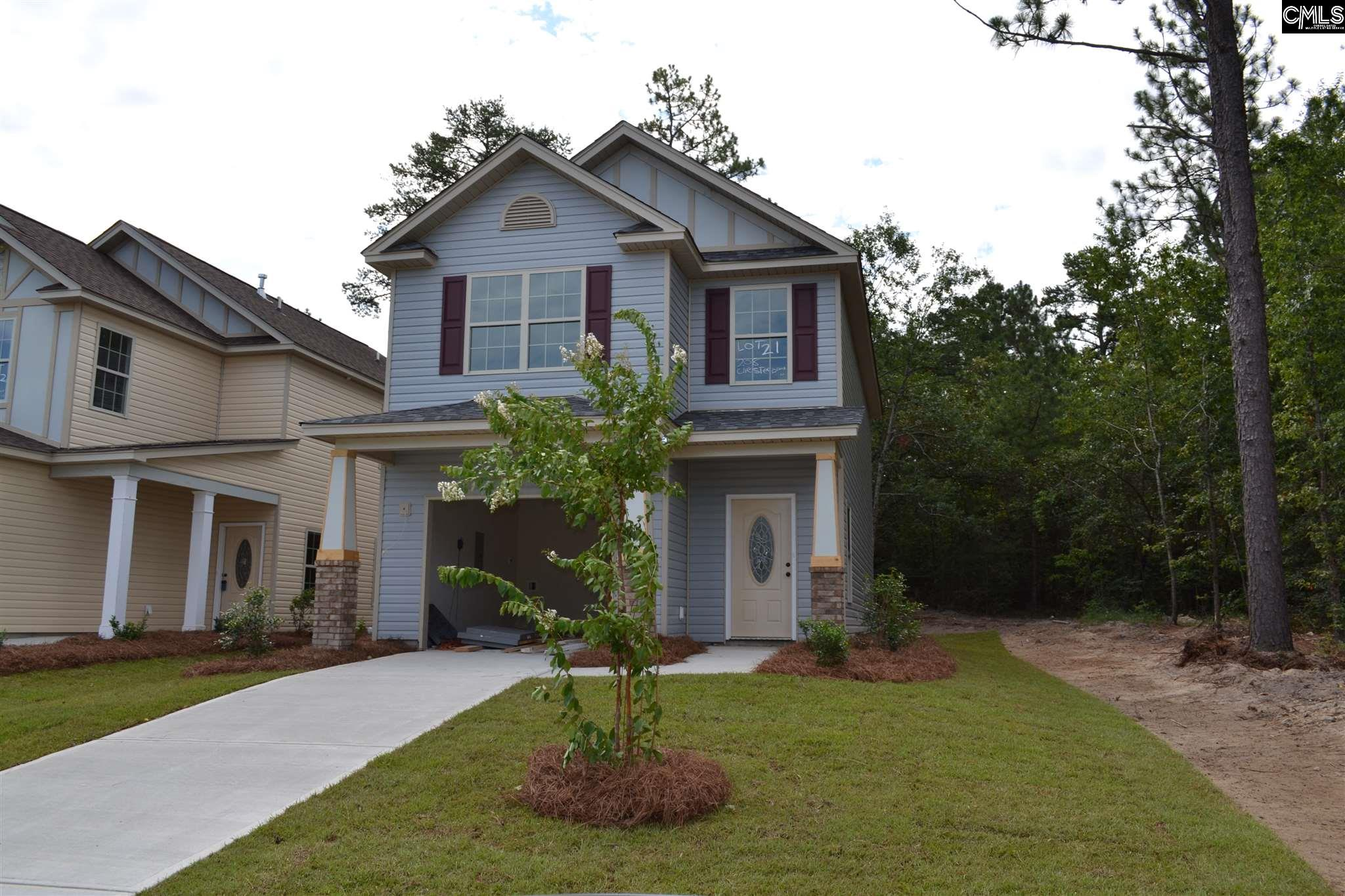 441 Ravenscroft #11B West Columbia, SC 29172