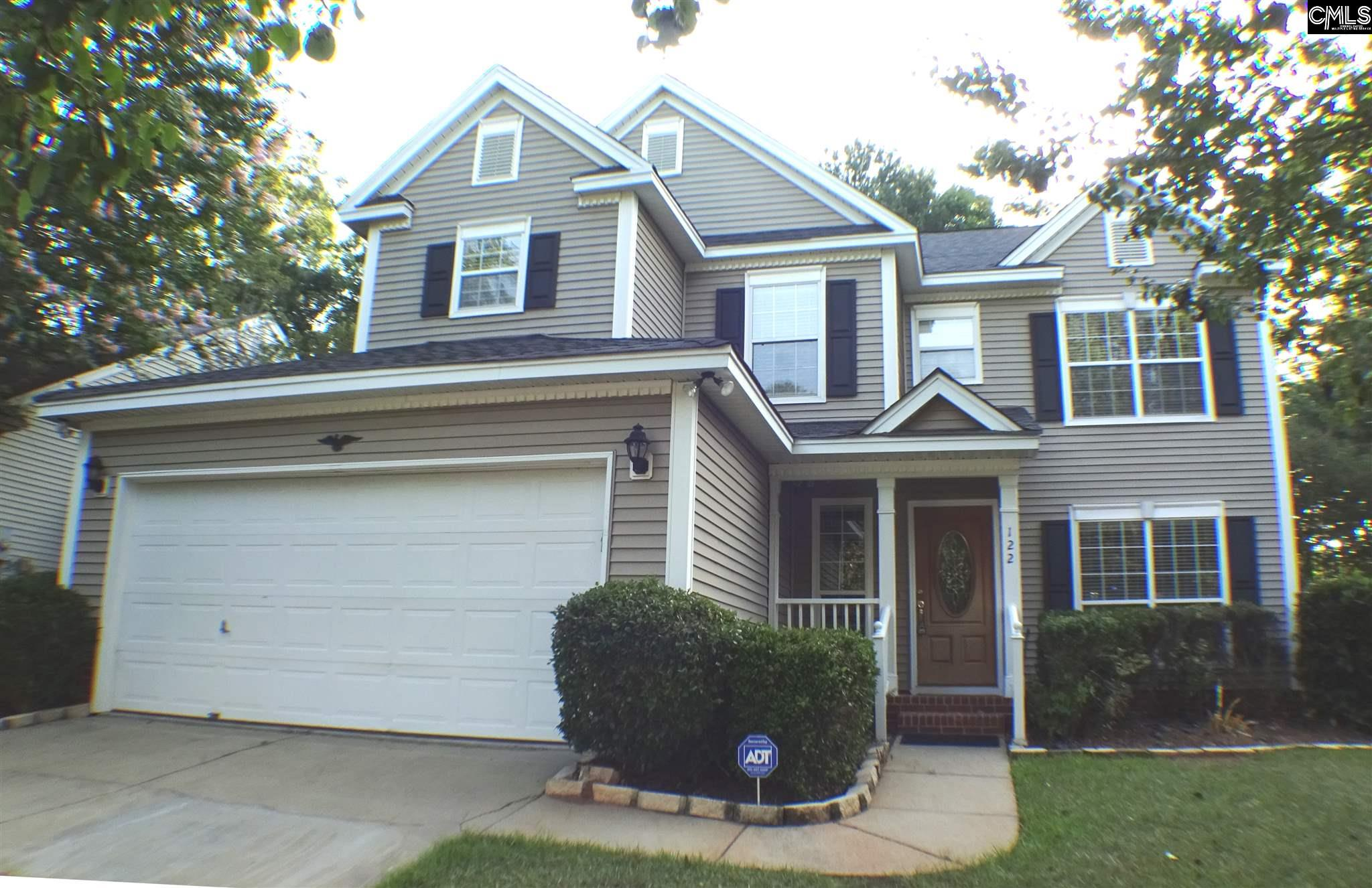 122 Upper Loop Columbia, SC 29212
