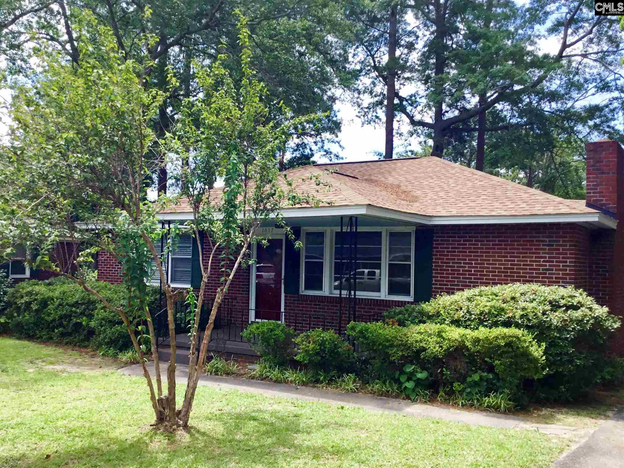 1037 Oakland Cayce, SC 29033