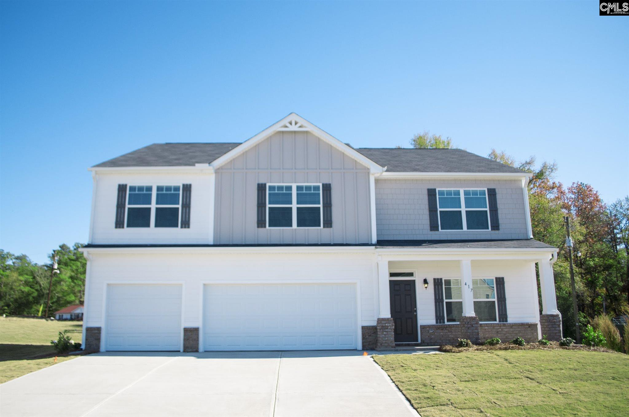 417 Rolling Shoals Lexington, SC 29072