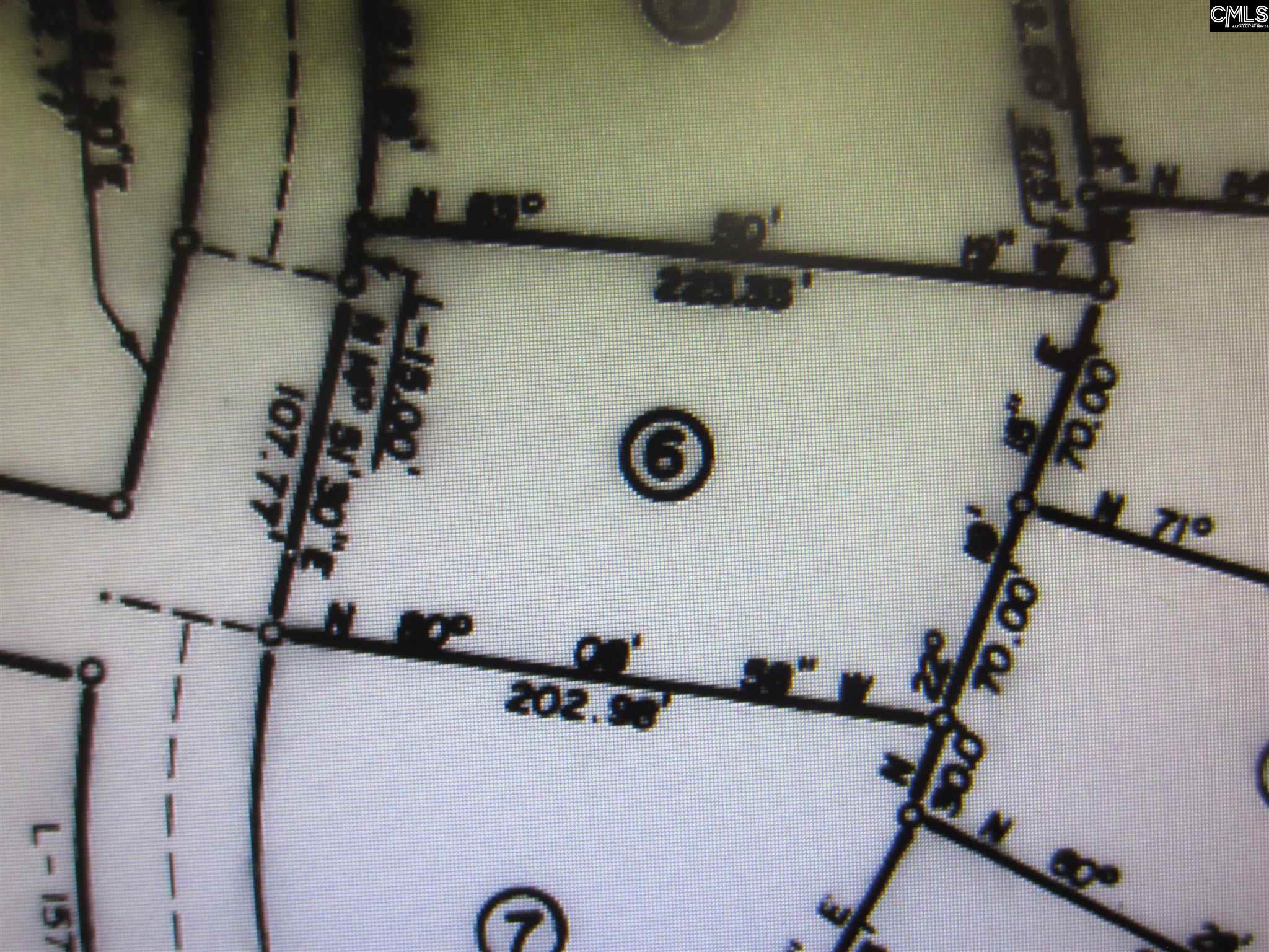 828 Woodgate Road Camden, SC 29020 451079