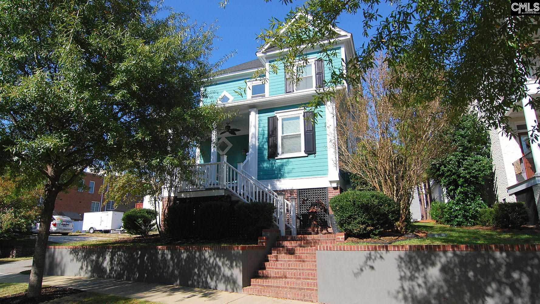 243 Lake Carolina Blvd. Columbia, SC 29229