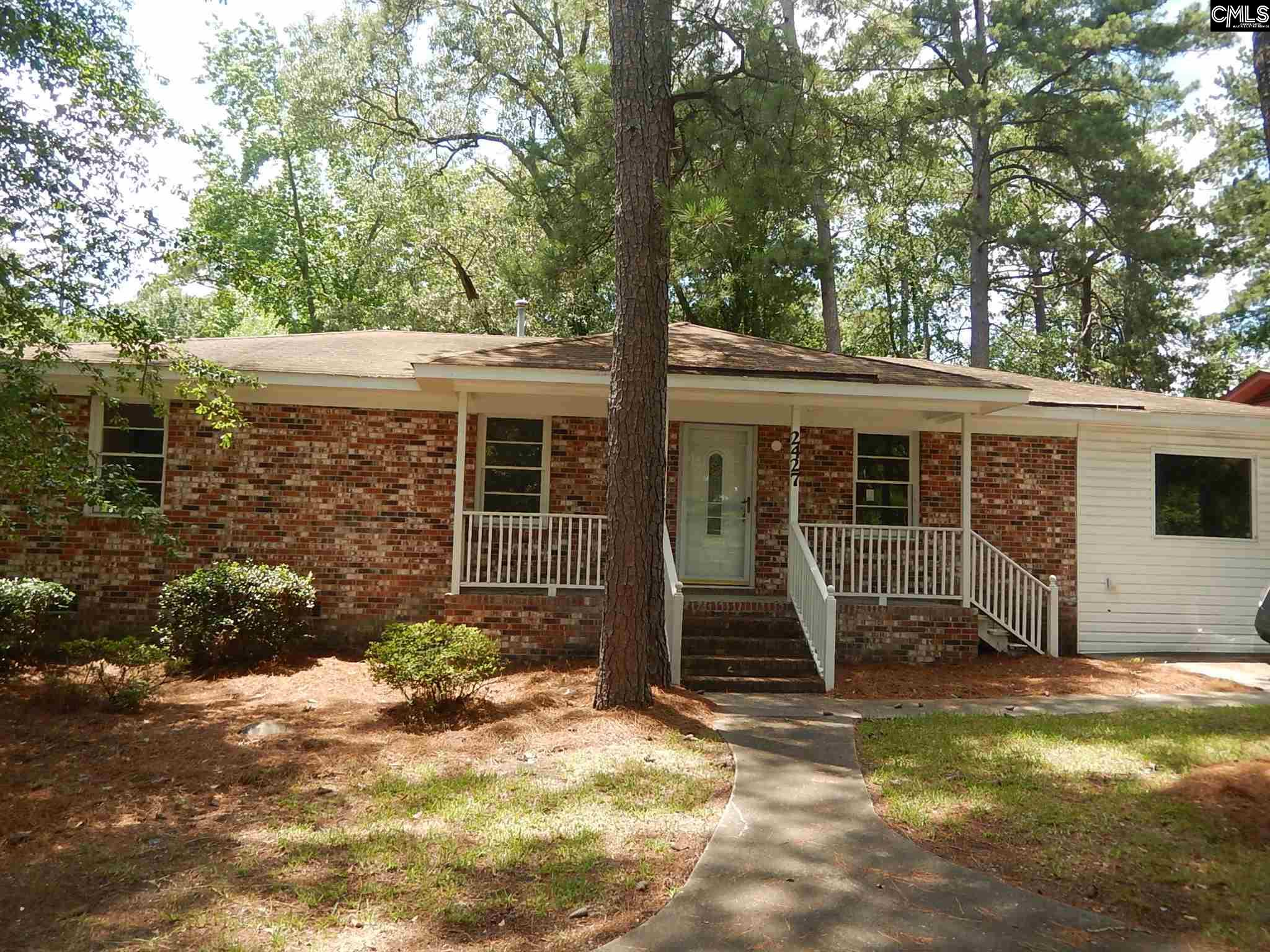 2427 Marling Columbia, SC 29204