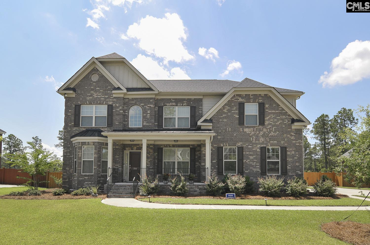 354 Palm Sedge Elgin, SC 29045