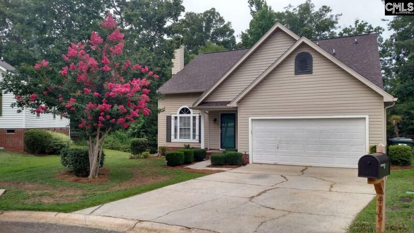 415 Malton Lexington, SC 29072
