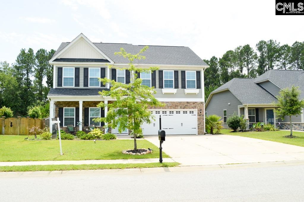 421 Crawley Chapin, SC 29036