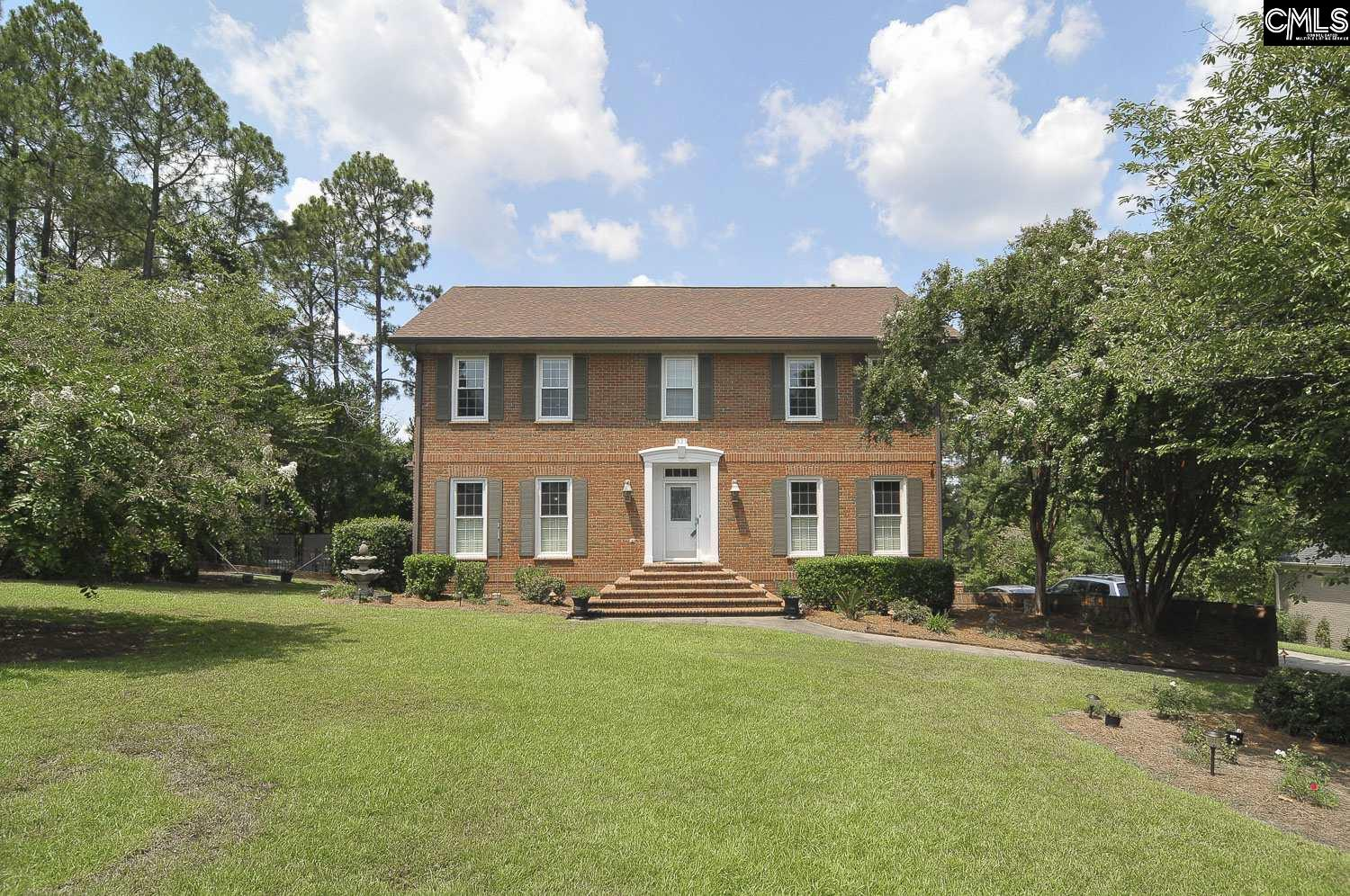 321 Valley Springs Columbia, SC 29223