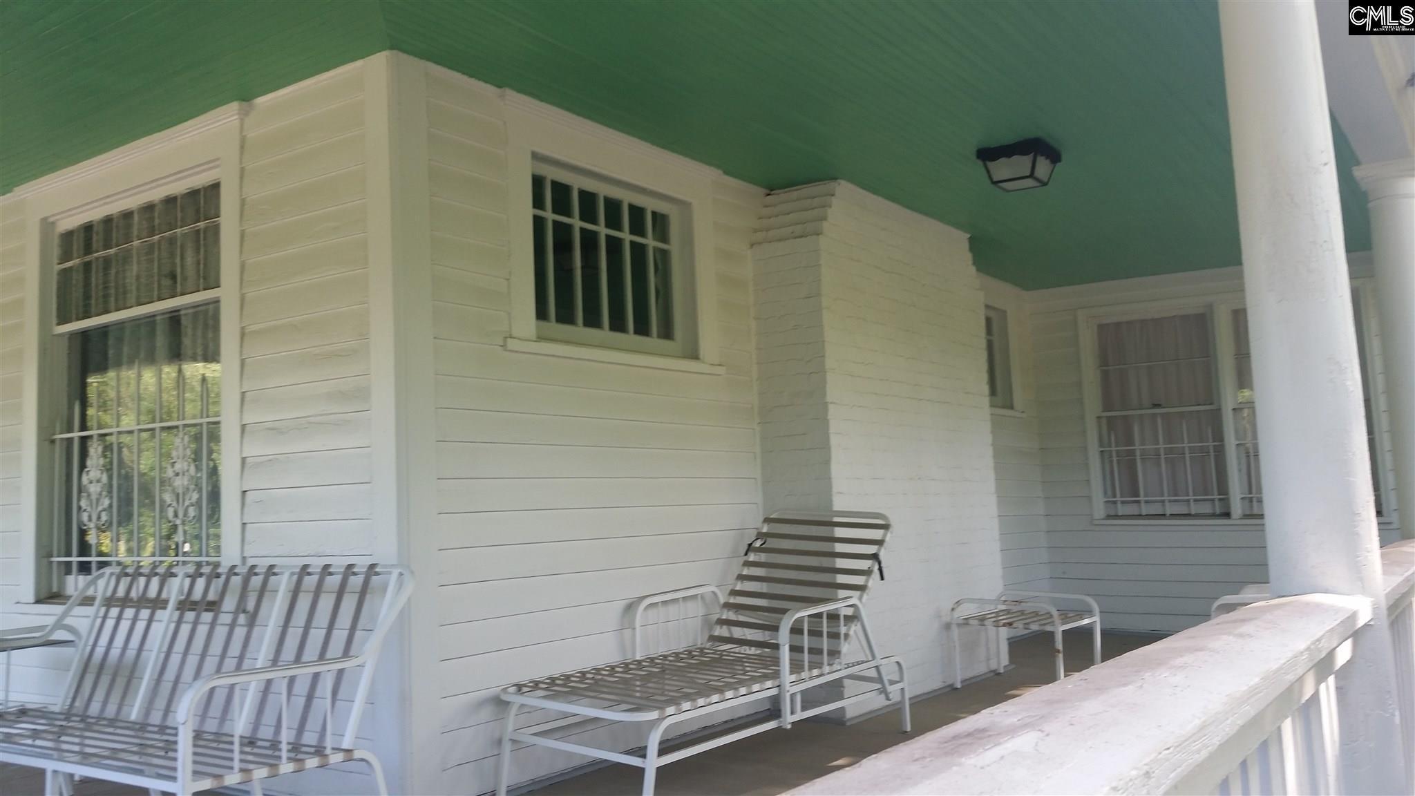 1507 Park Camden, SC 29020