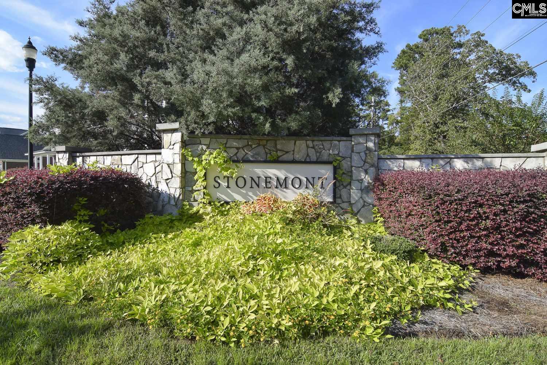 235 Stonemont Irmo, SC 29063-0000