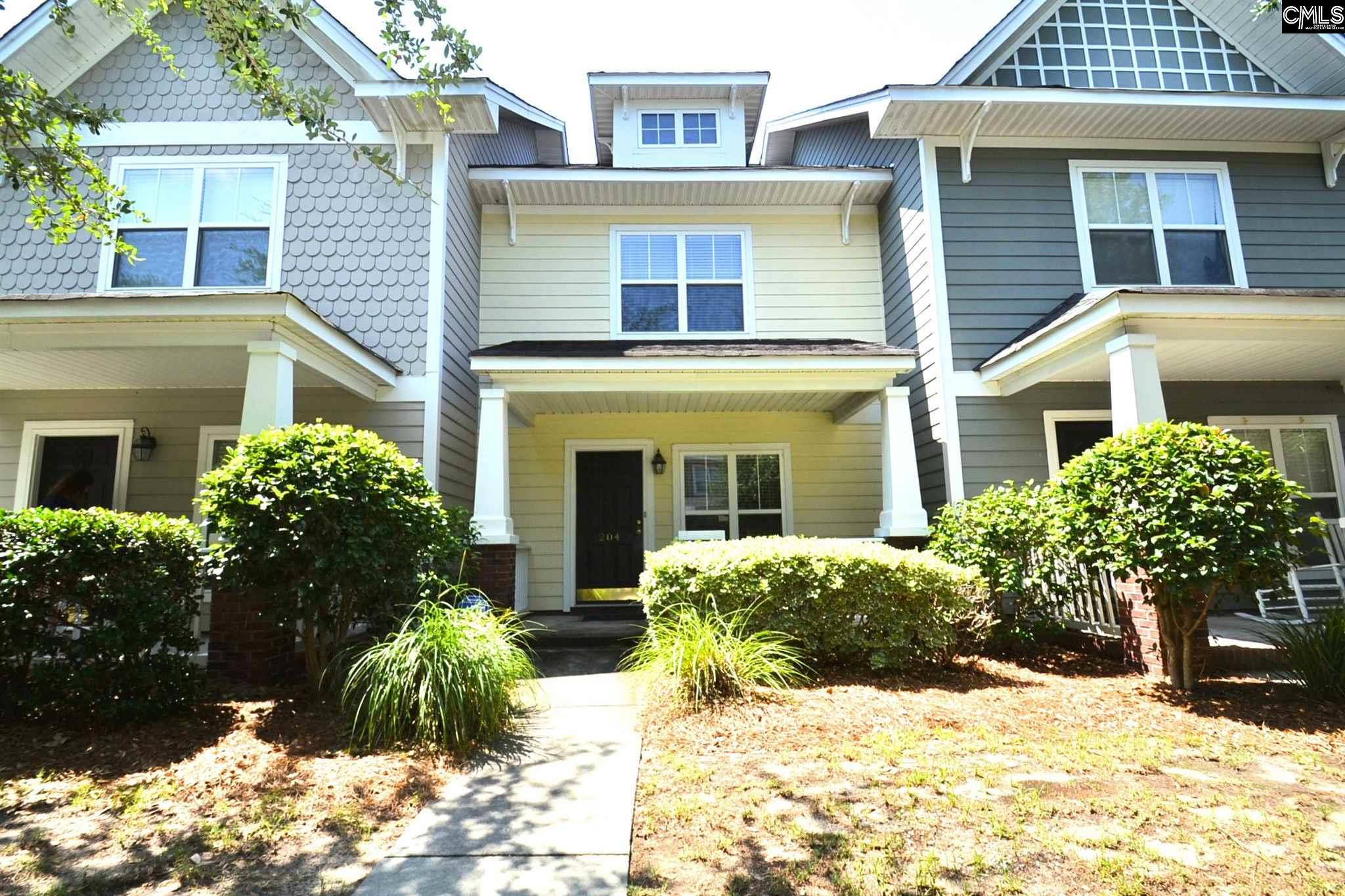204 Hampton Forest Columbia, SC 29209