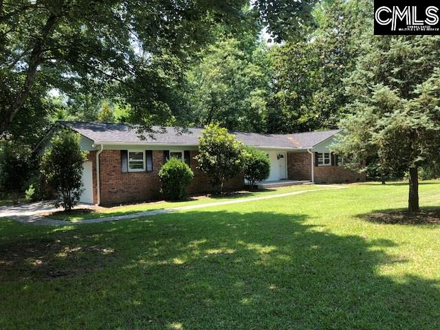 4628 Crystal Columbia, SC 29206